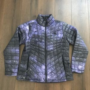The North Face Galactic Thermoball Down Jacket
